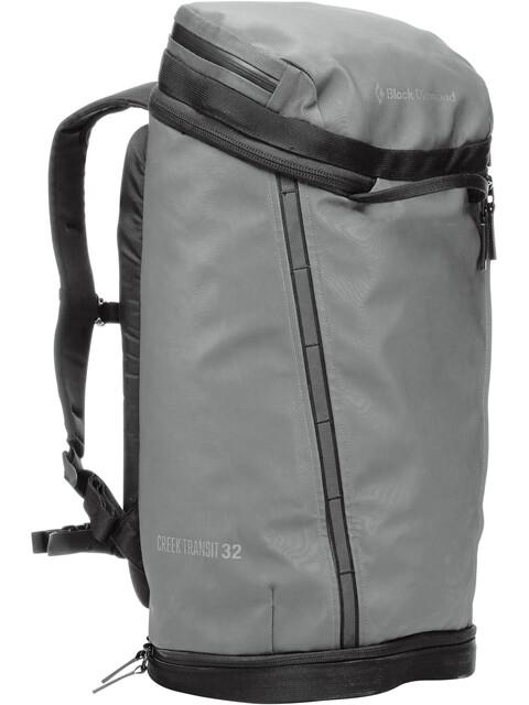 Black Diamond Creek Transit 32 Backpack Ash